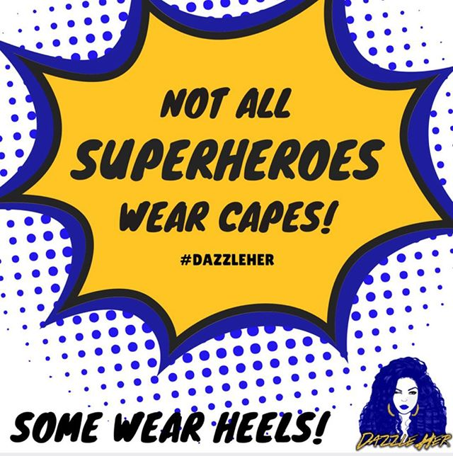 Where my sheroes at #bestofbothworlds #strongwomenrock #atllife #supportallwomen #atlhair #atlnighta #atlstyles #atlmovement #dazzleher #shopnow