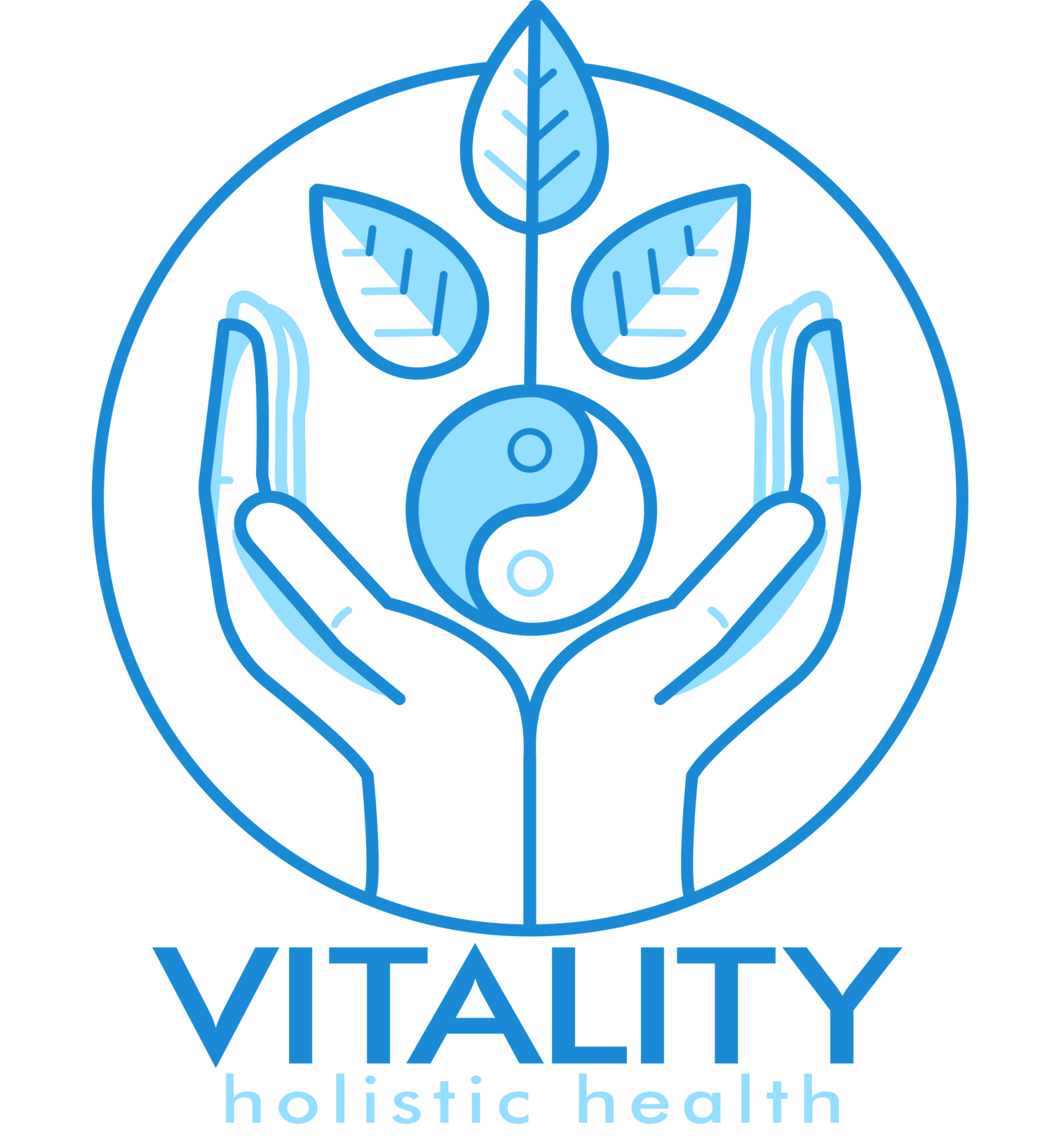 Vitality Holistic Health