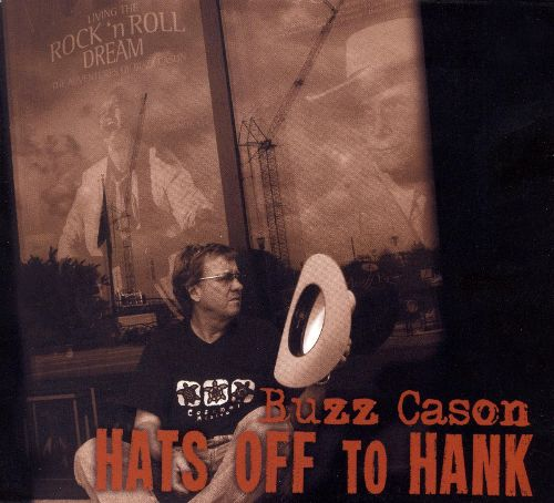Hats Off To Hank (Palo Duro Records, 2007)