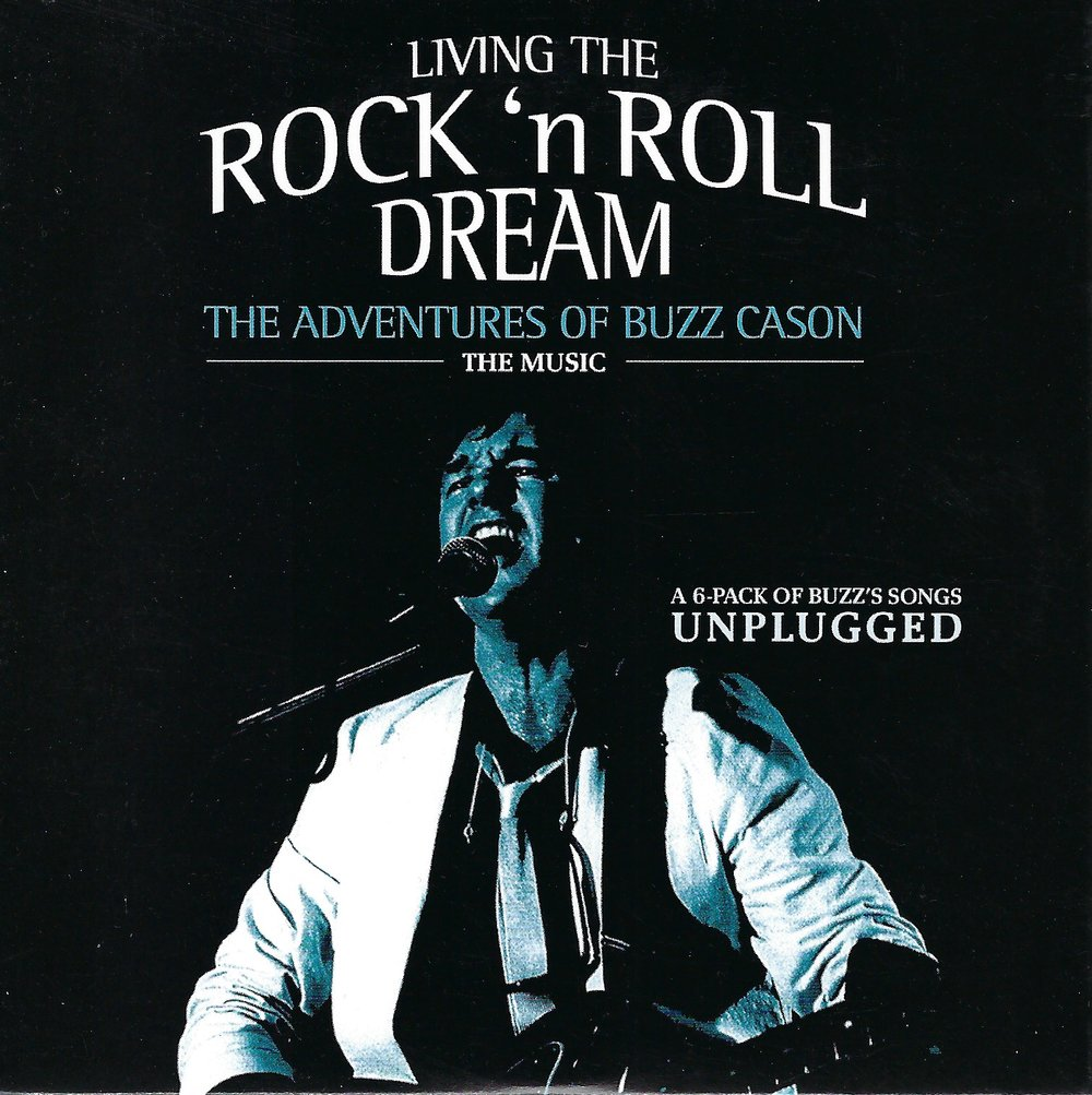 Living The Rock 'n' Roll Dream (ArenA Recordings, 2004)