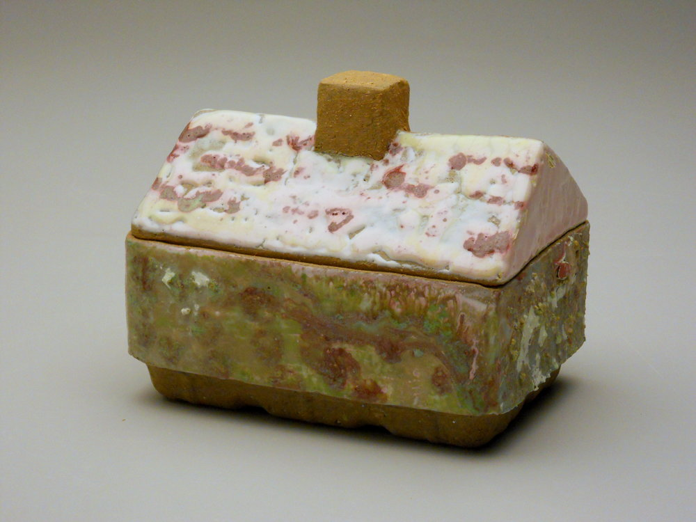 Tract House Box