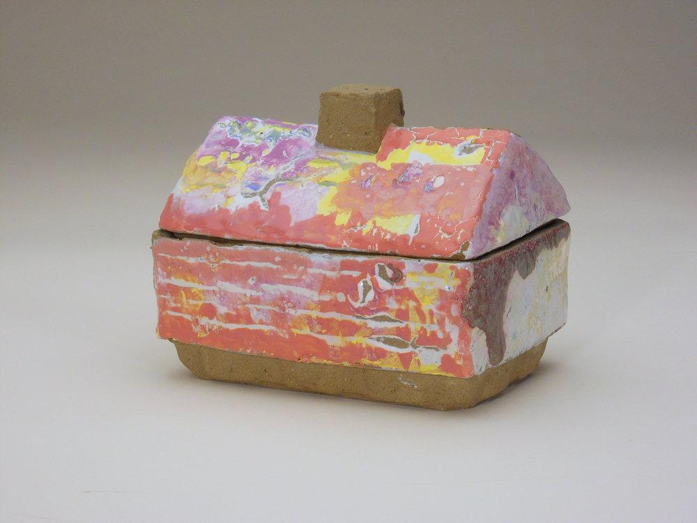 Anti-HOA House Box