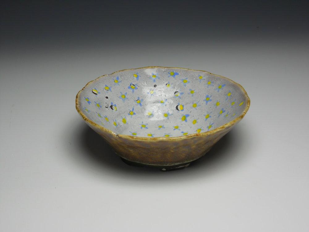 Forget-Me-Not Sludge Bowl