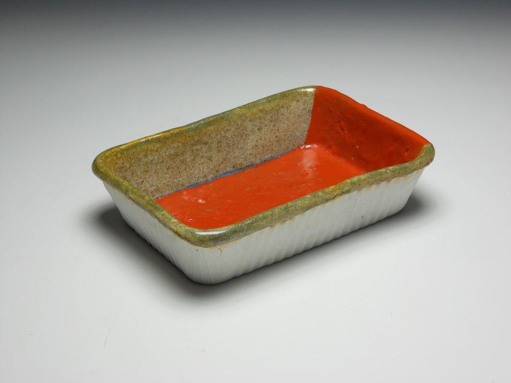 Take-Out Snack Box