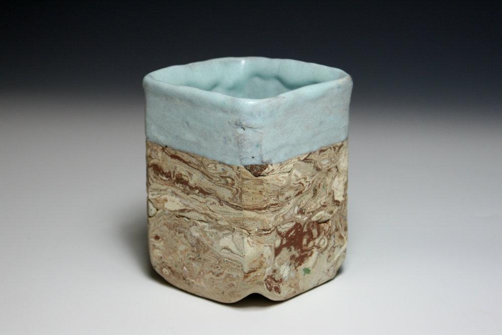 Milk Jug Vase