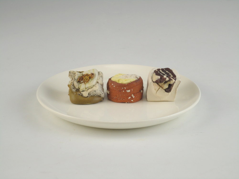 Selection of Geological Petit Fours