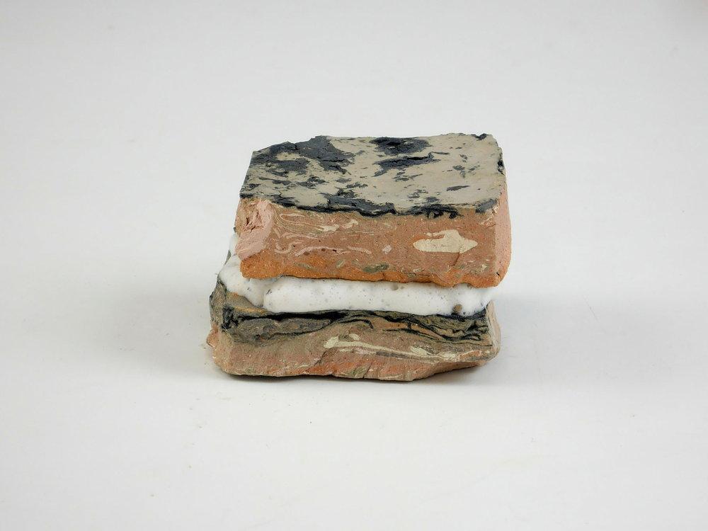 Sediment Sandwich