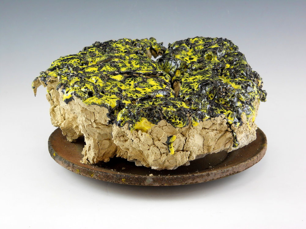 Sandstone Sponge
