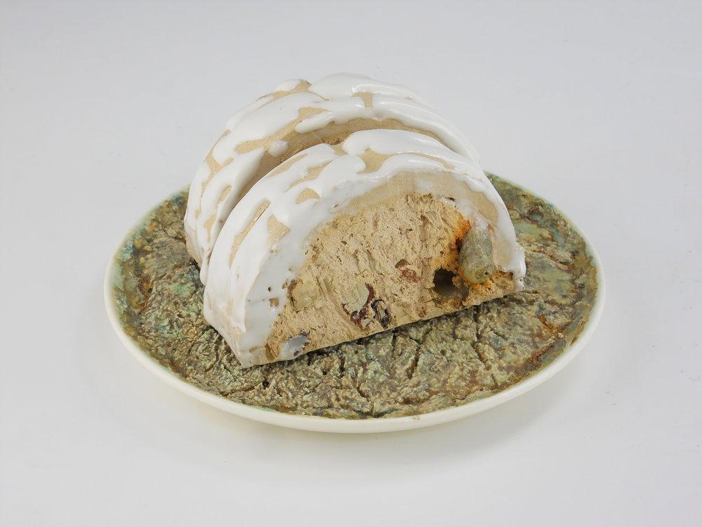 Igneous Dessert Loaf