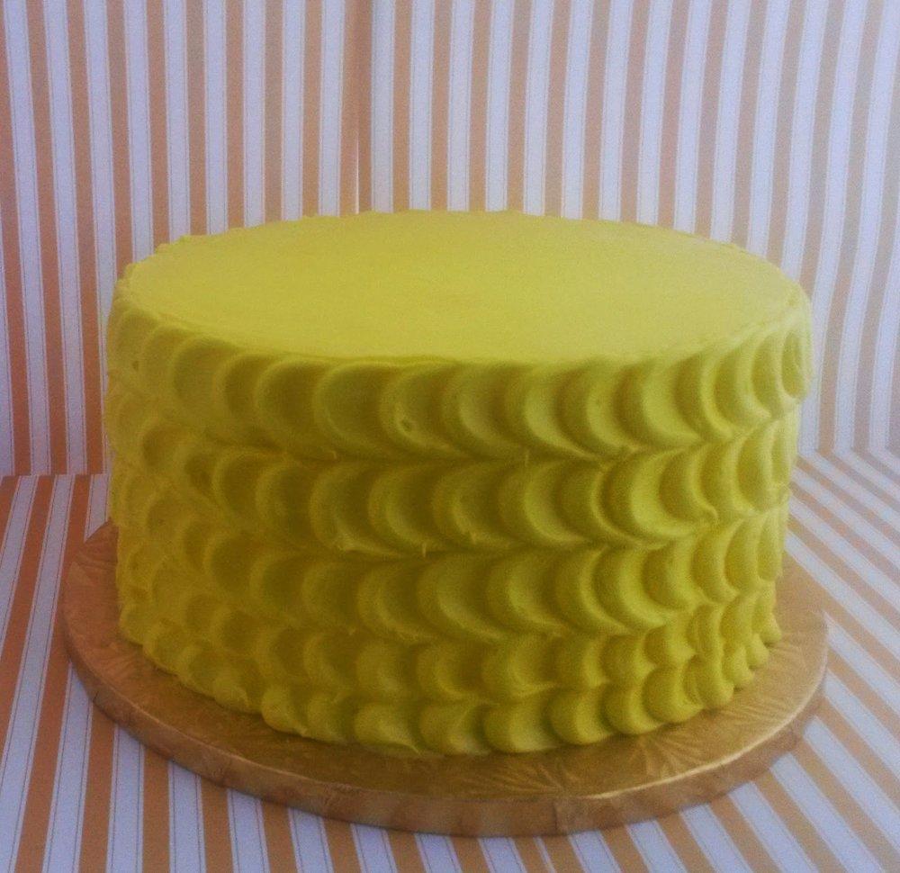 Vendor Spotlight - Kandy\'s Cakes & Pastries — Just Dandy Events