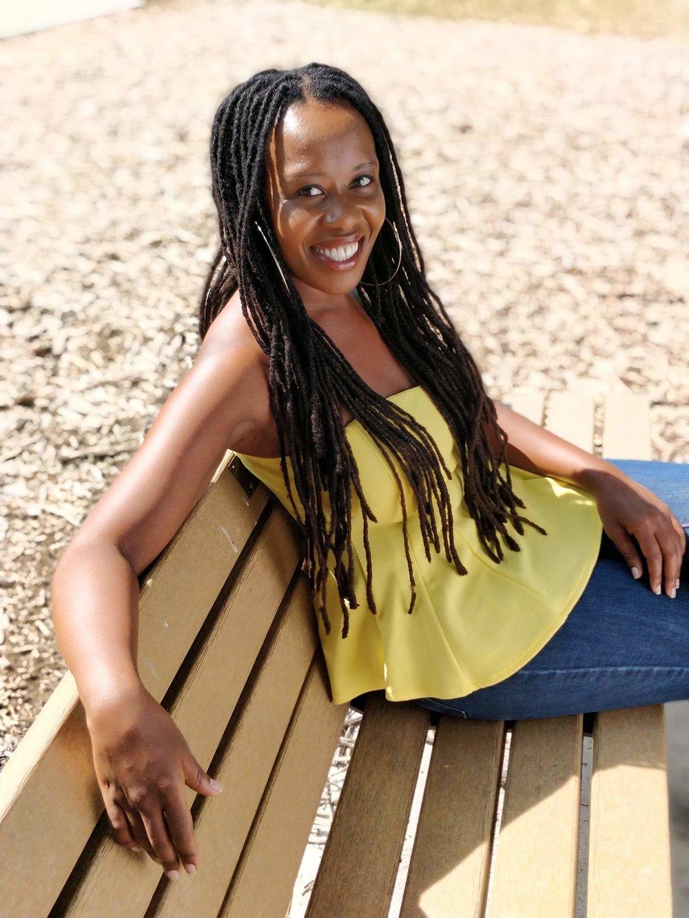 Zitty Nxumalo, Ph.D. - Founder & CEO