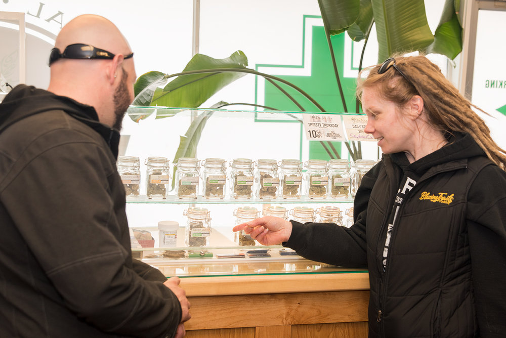 Experience marijuana legalization and tour Bend with knowledgeable guides. Our highly acclaimed Bend Cannabis Tour is available daily. -
