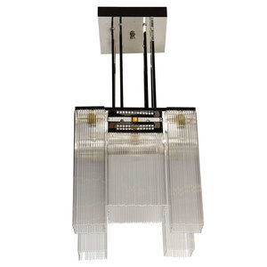 Chandeliers 1 high style deco french art deco style chandelier in the manner of joseph hoffmann aloadofball Images