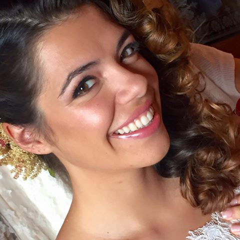Wedding Makeup NJ and NY by Blende