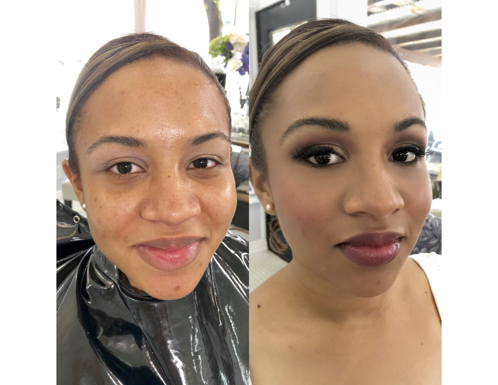 Before and after Bride.jpg