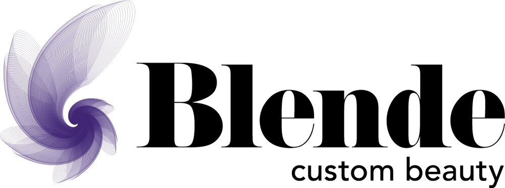 Eyebrow Microblading | Blende Custom Makeup Studio