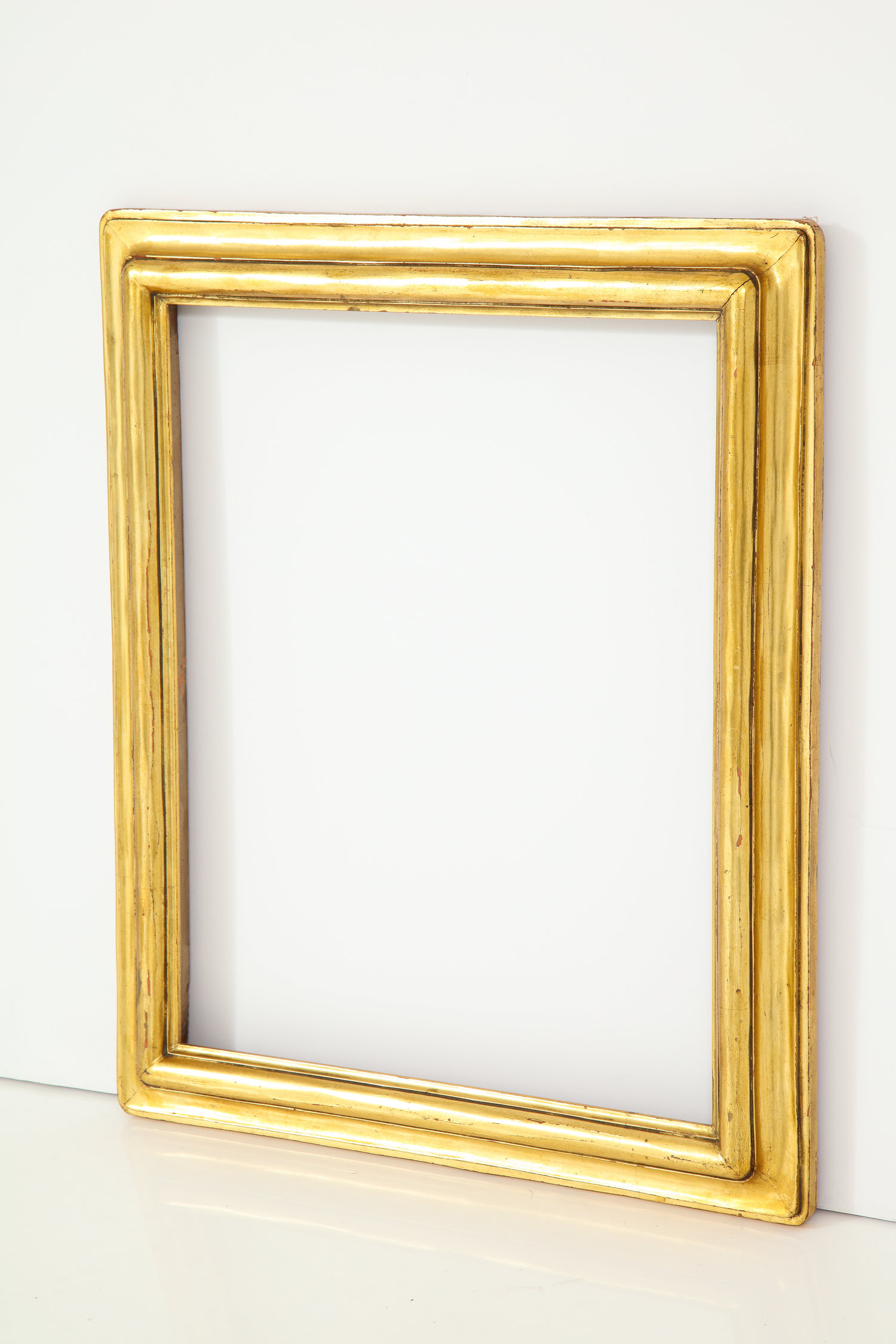 American Arts and Crafts Gilded Frame by Foster Brothers — Babou