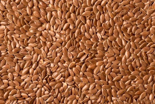 Copy of Flax Seed
