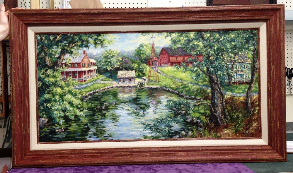 Nicole's painting.JPG