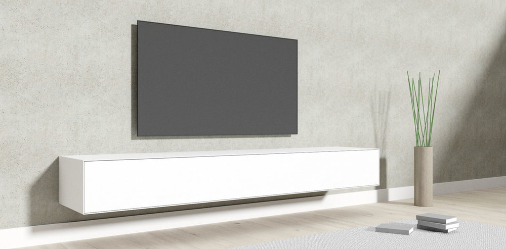 tv meubel op maat design meubels op maat. Black Bedroom Furniture Sets. Home Design Ideas