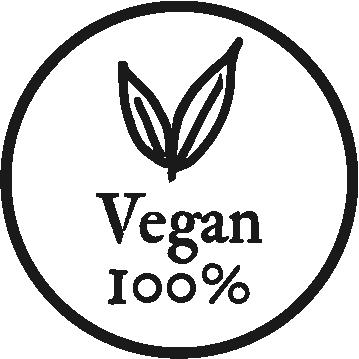 Vegan 100% - black.png