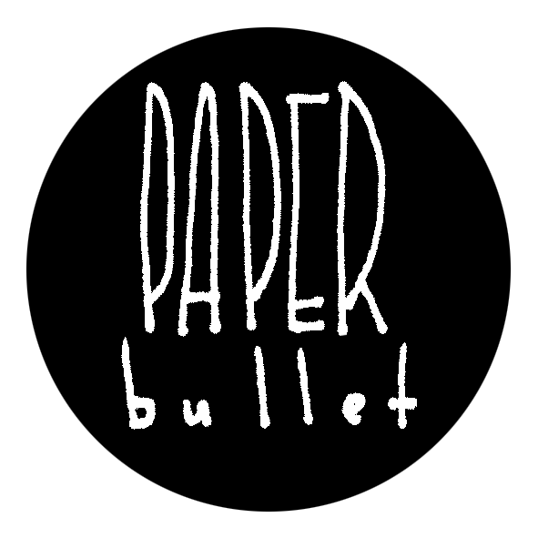 Paperbullet.com Portfolio of Illustrator and Designer Lisa Romero
