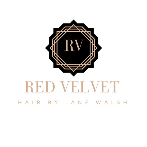 Red Velvet Hair Salon