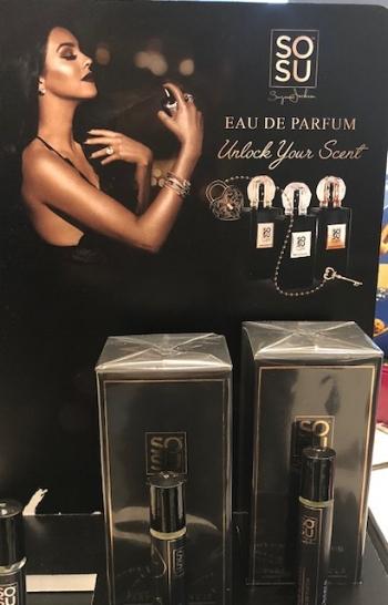 sosueme perfume