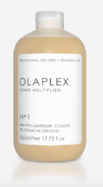 Olaplex step 1 bond multiplier