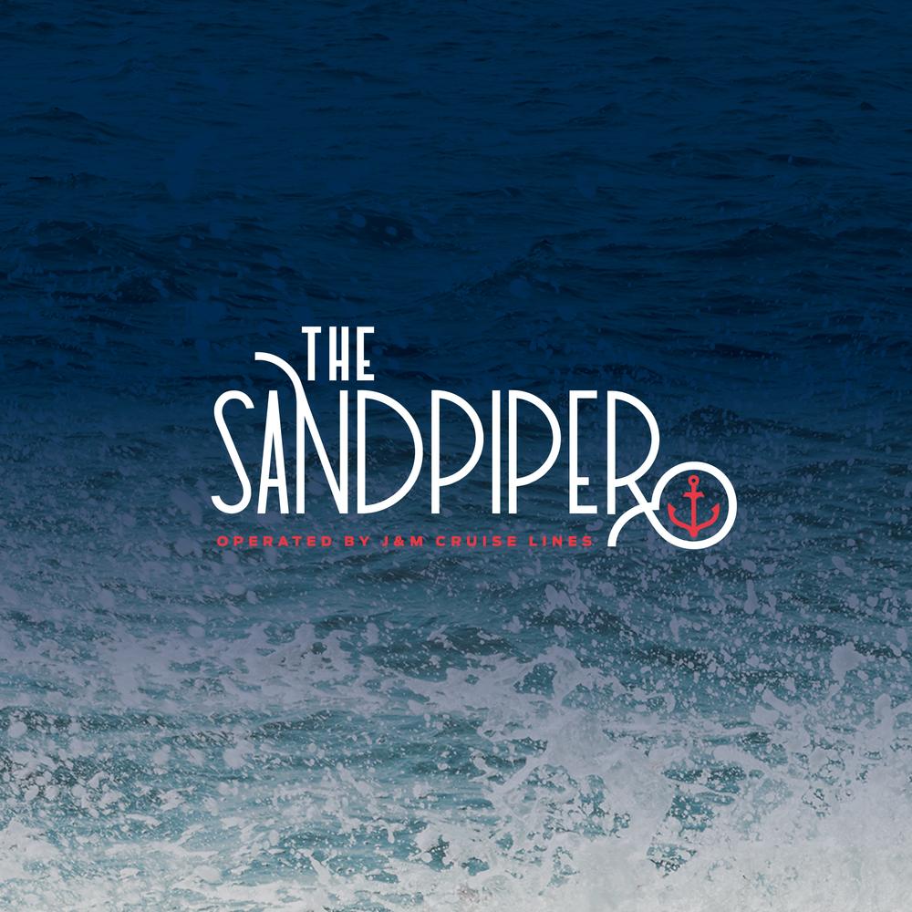 public cruises the sandpiper