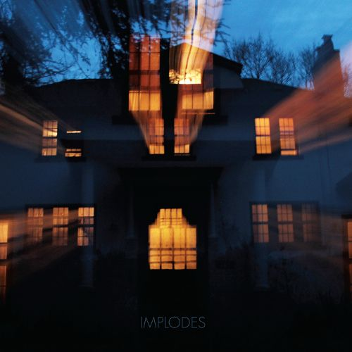 Implodes -  Recurring Dream