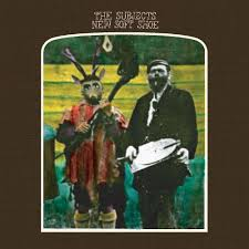 The Subjects - New Soft Shoe
