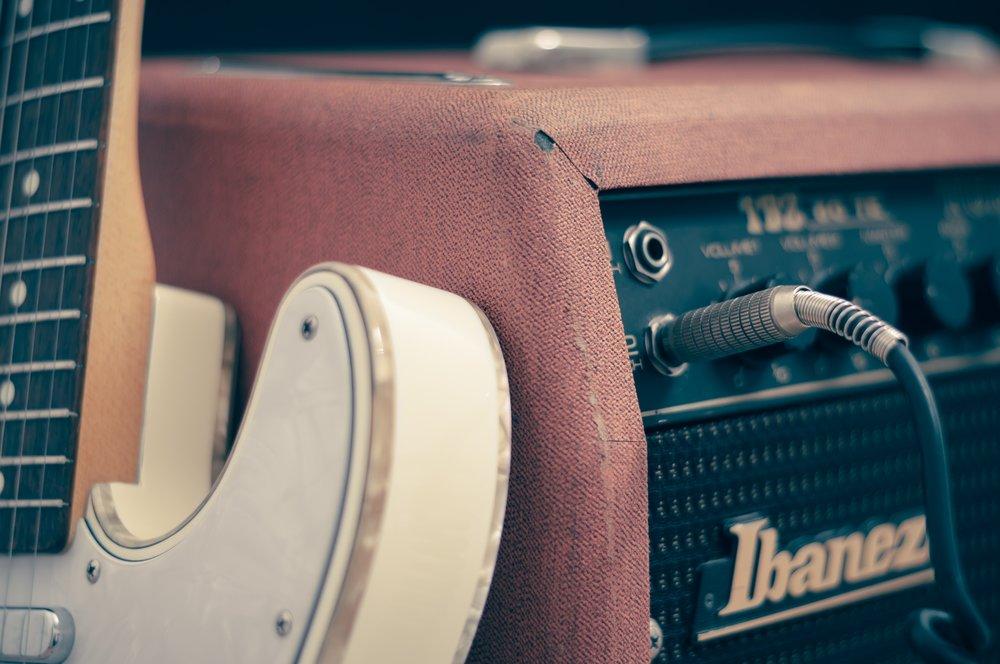 guitar lessons in nashville