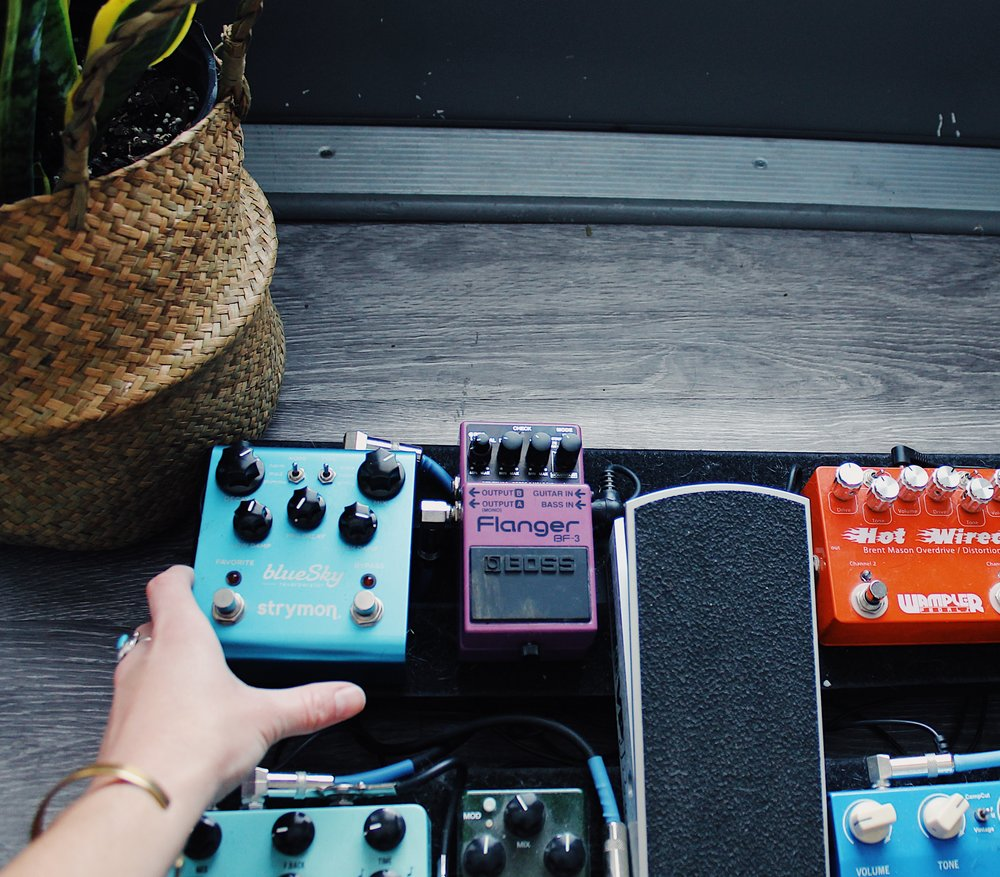Gear Guide - A completely non-intimidating guide to creating a tone you love!