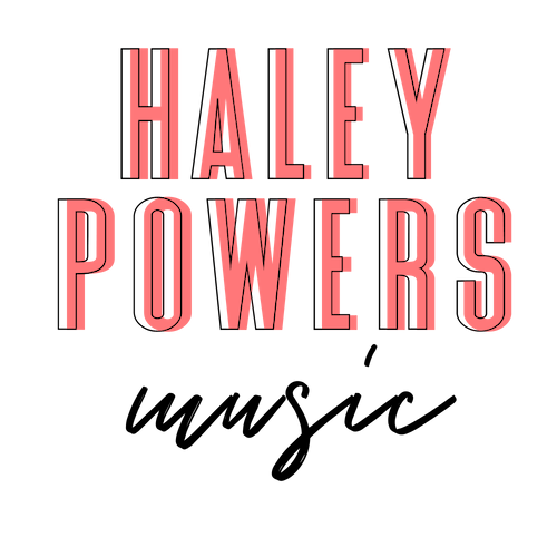 Haley Powers Music
