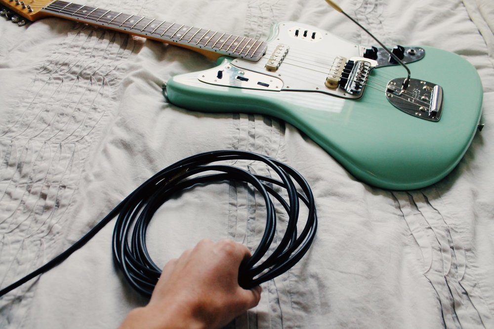 Best guitar cables -