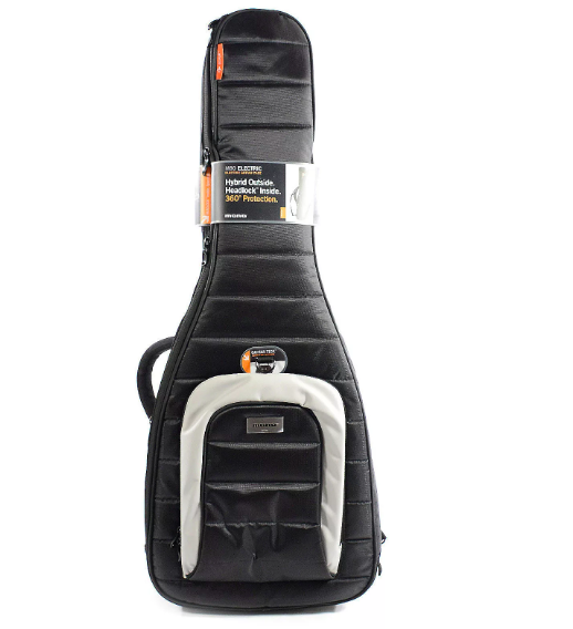 Mono Case - I may have mentioned this on my gift guide last year, but only because they are awesome! The straps are so padded, there is so much storage space, and it gives your guitar such a nice cushion! You can check out the acoustic cases too!