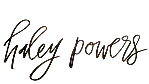 haley powers music