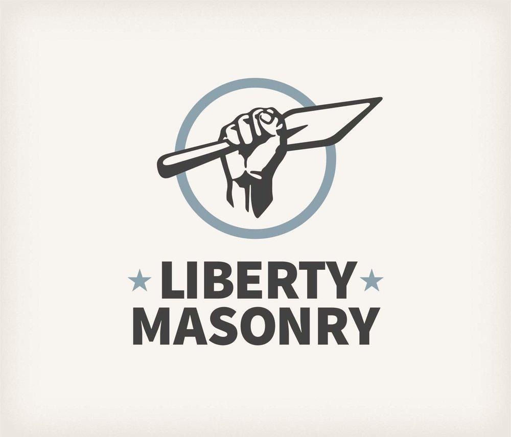 liberty masonry RIC
