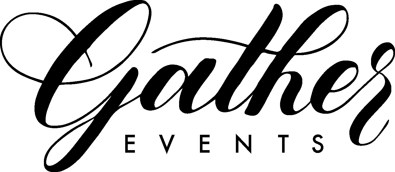 Gather Event Planning | Portland, Oregon Wedding Planner