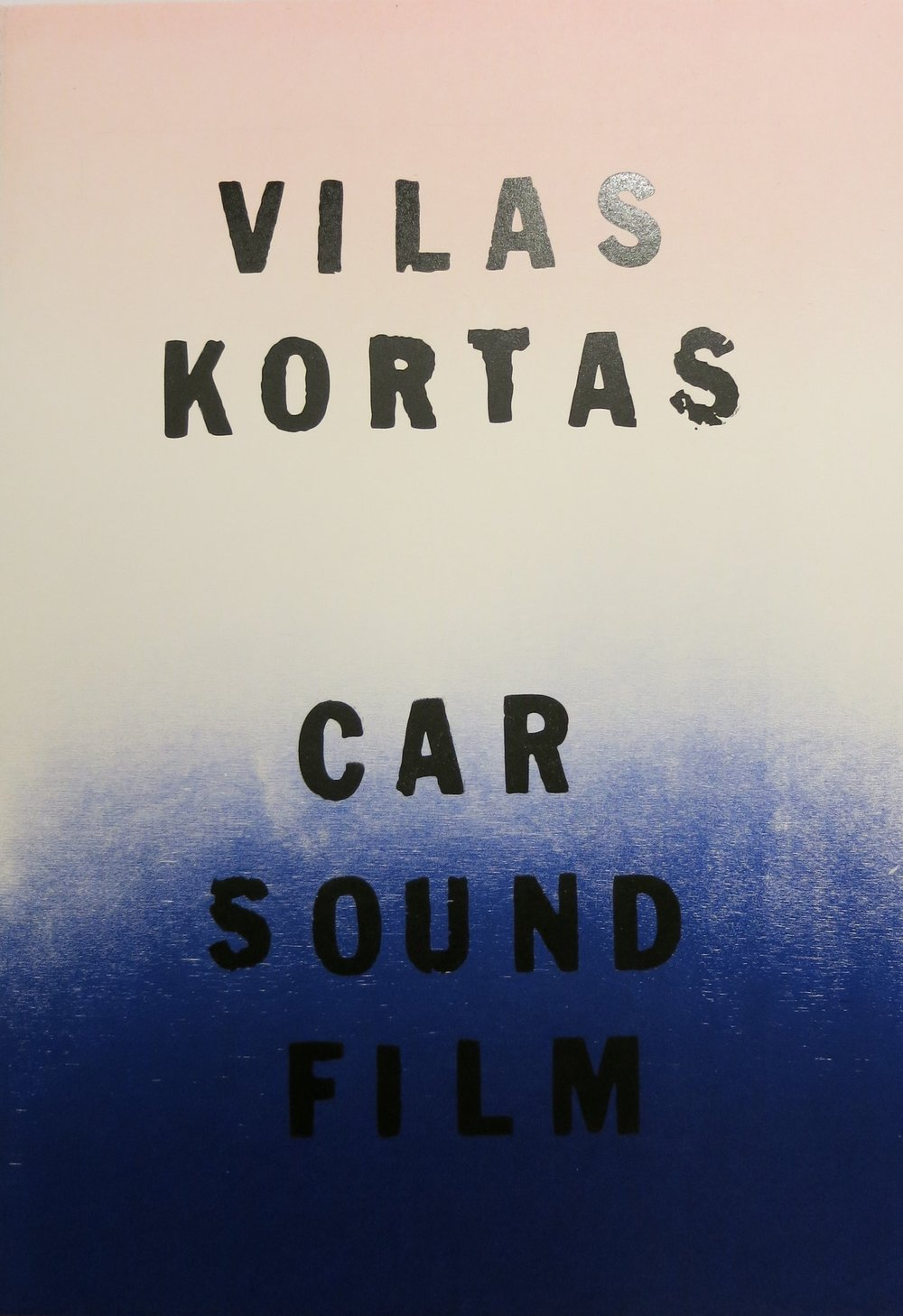 Vilas Kortas Movie Poster