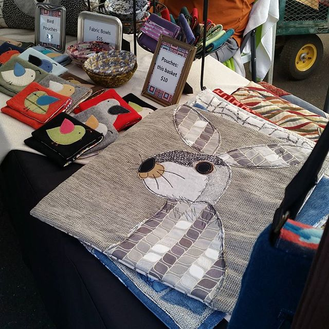 I have a lot of fun pillow covers available today at the Phoenix Public Market. Buy them as is, or I can add a pillow form! @phxpublicmarket #azlocal