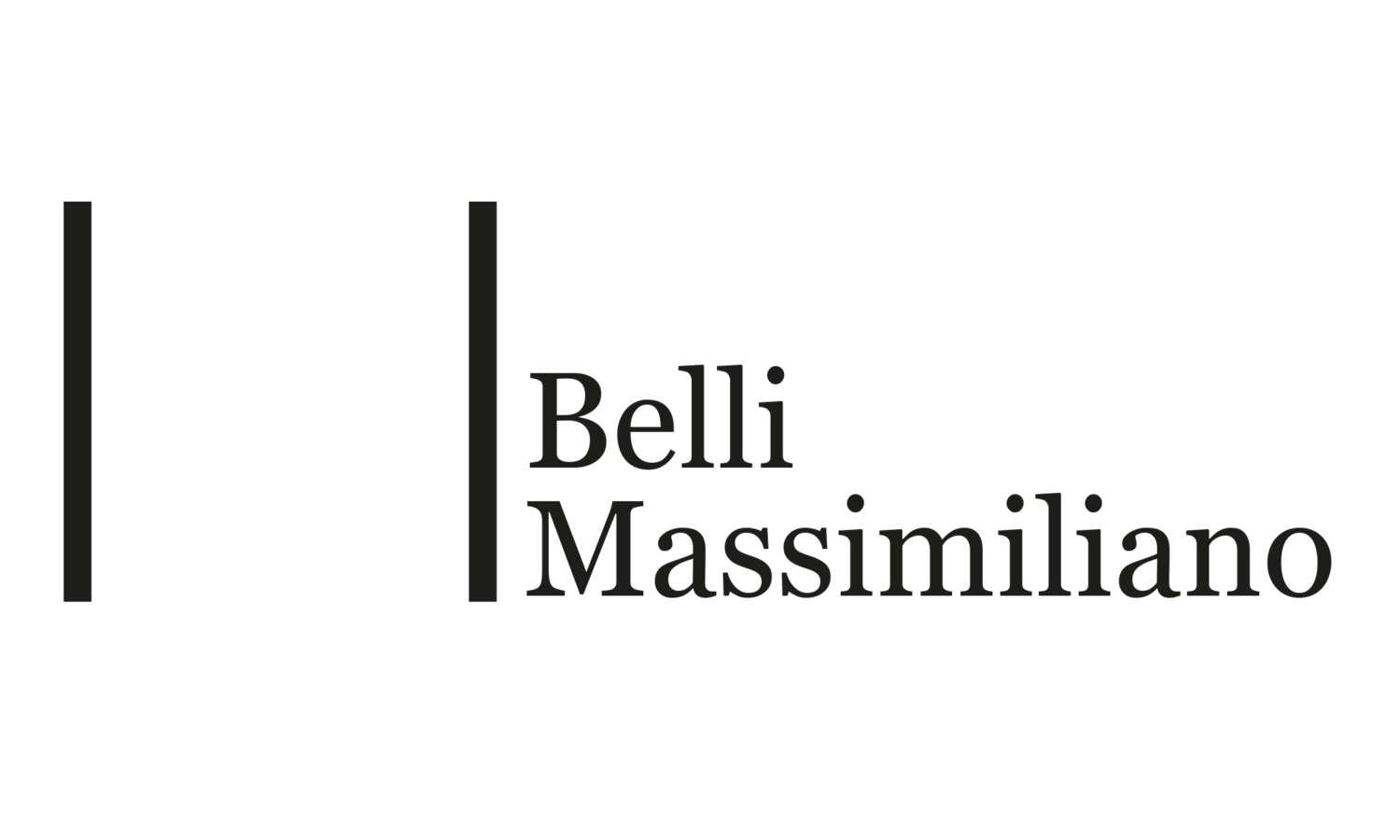 Massimiliano Belli