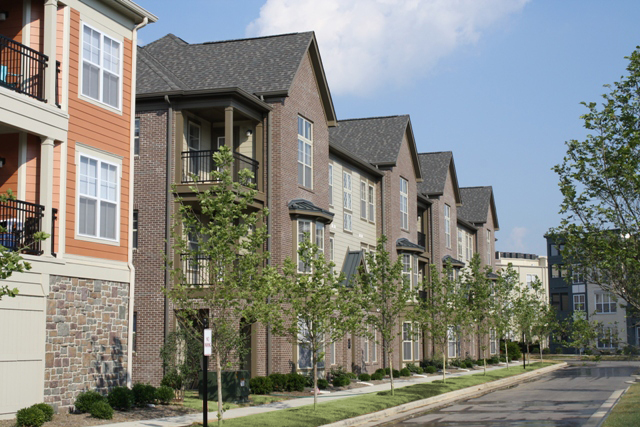Apartments Indianapolis Legacy tree line streets.jpg