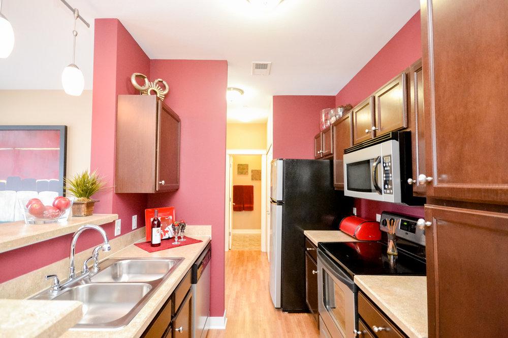 Waverley - model kitchen (apartment).jpg
