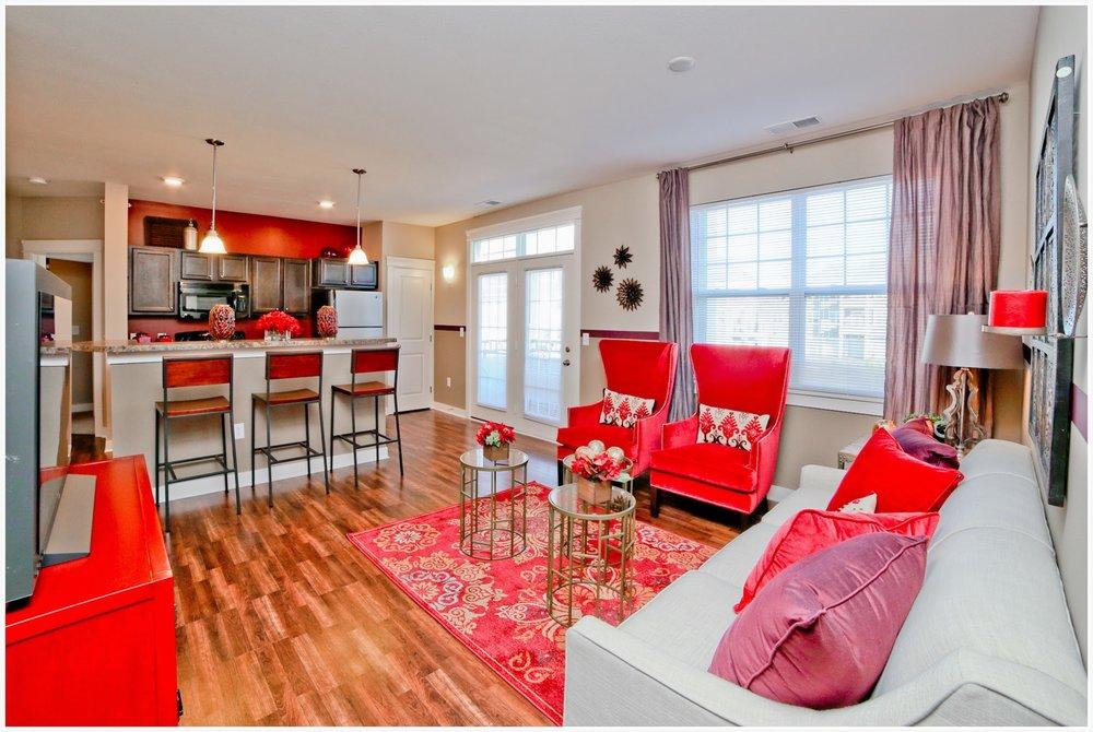 Hamilton - Model living room (apartment).jpg