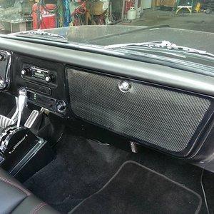 73-87 chevy truck custom door panels