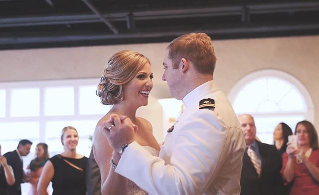 A smiling moment captured from our talented videographer from a wedding in February  #weddings #weddingday #shotgunsandchampagne #photography #videography #weddingstyle #sayido #weddingreception #smile #marriagegoals #married #weddingdance #firstdance #ido #bridestyle #brides #bridals