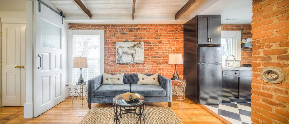 The Elegant | Vacation Rentals | Charlottesville, VA