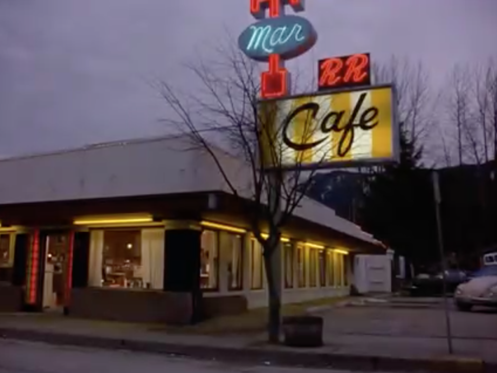The Double R Diner